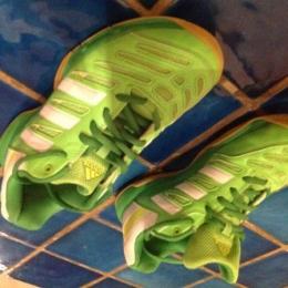 Chaussures sport indoor