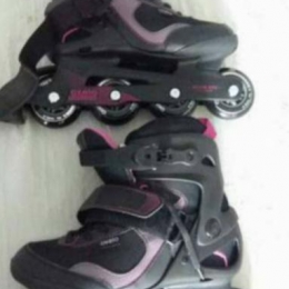 Rollers OXELO femme