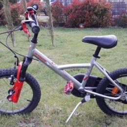 Vélos enfant 16 pouces