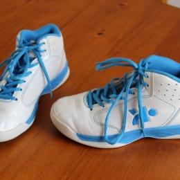 Chaussures tennis de BASKET 39