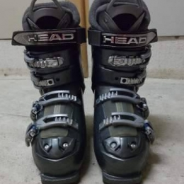chaussures de ski head mixte
