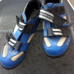 Chaussures de vélo