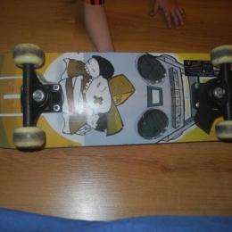 skatebaord