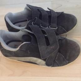 Chaussures scratch Creeks