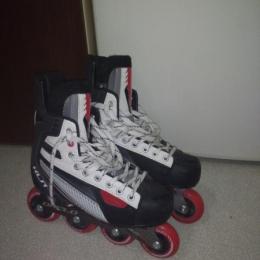 Roller hockey XLR3 adulte 41