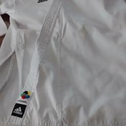 Kimono Adidas neuf