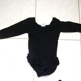 Maillot 4-6 ans