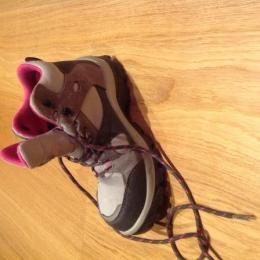 Chaussure marche enfant