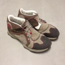 Chaussure de marche légères femme