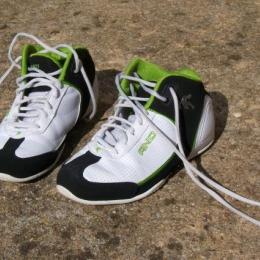 Basket-ball - Pointure 35