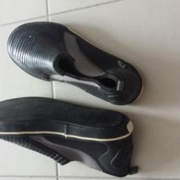 chaussons néoprène nautique voile