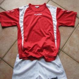 Tenue Handball : short + maillot enfant