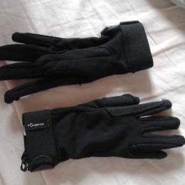 Fouganza gant