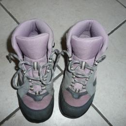 chaussure rando