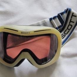 LUNETTE MASQUE DE SKI ALPIN / SNOWBOARD