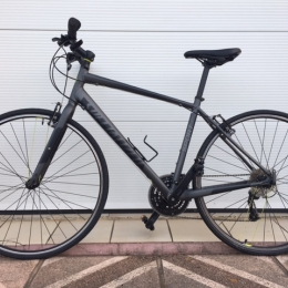 Specialized Sirrus Sport Comme neuf