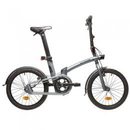 Vélo pliant BTWIN TILT 700