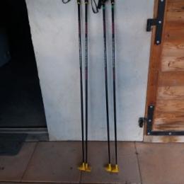 BATONS SKI DE FOND FISCHER 150cm