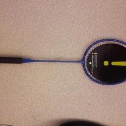 Raquette Badminton Basique
