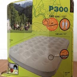 Matelas gonflable de camping P300