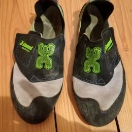Chaussures d'escalade Decathlon