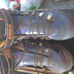 Chaussures synerjection