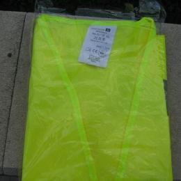 Visibilité jaune sécurité