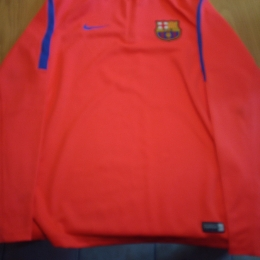 maillot entrainement FC Barcelone