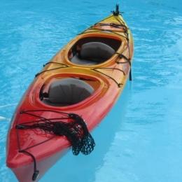 Kayak manitou II