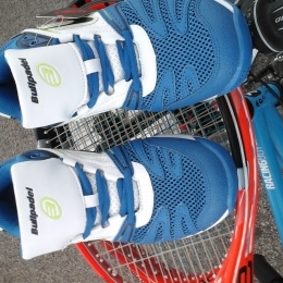 Chaussures padel