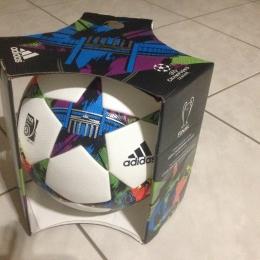 Ballon UEFA Finale Berlin 2015 ADIDAS