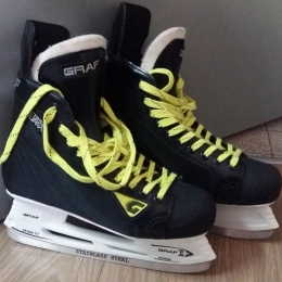 Patins de Hockey Graf G135 taille 42