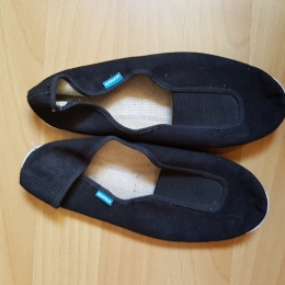 Chaussons taille 37
