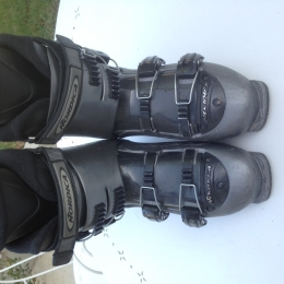 chaussure ski alpin homme