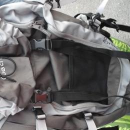 sac à dos quechua forclaz 40