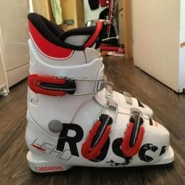 Chaussures Rossignol Hero J3 20.5