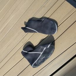 chausson de voile taille 39/40