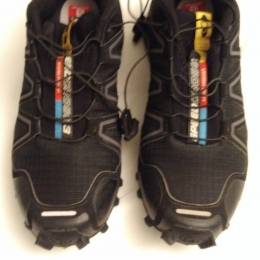 Chaussure speed cross 3