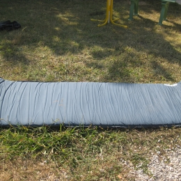 matelas camping auto gonflant