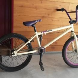 BMX Mangoose