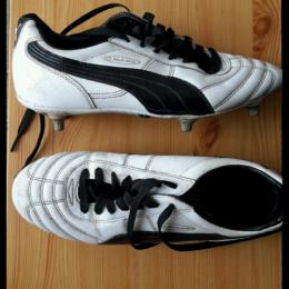 Chaussures crampons Puma 41
